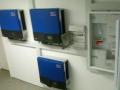 grosse-Wechselrichter